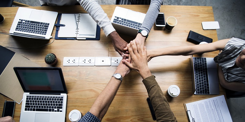Samenwerken met Microsoft Teams
